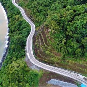 Pemeliharaan Jalan dan Jembatan Jadi Prioritas PUPR di 2018