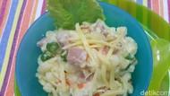 Yuk Bikin Makaroni Keju Sayuran buat Anak yang Nggak Mau Nasi