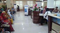 Calhaj Asal DIY Mulai Proses Pembuatan Paspor