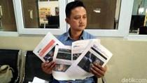 Relawan Ganjar Laporkan 4 Situs Penyebar Hoax