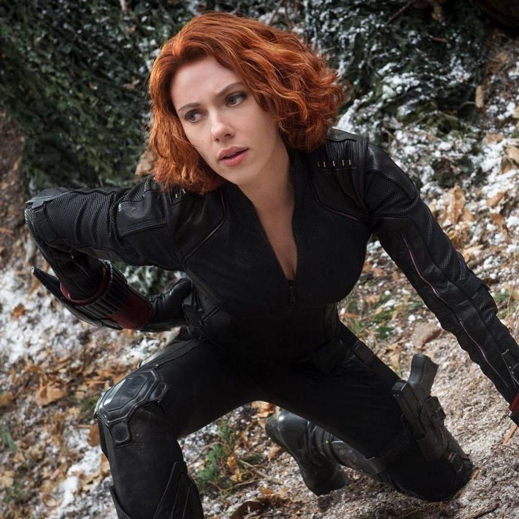 Winter Soldier Disebut Muncul di Prekuel Black Widow