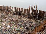 Jakarta, Antara Darurat Air Tanah dan Lautan Sampah
