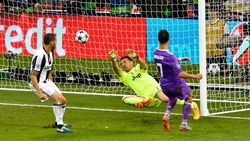 Madrid Hadapi Juve, Lucas Vazquez Ungkit Kenangan Manis Musim Lalu