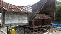 Warisan Berharga Pulau Samosir Ada di Museum Ini