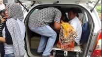 Tahanan Tak Bisa Antar Jenazah Anak ke Makam, Hakim Salahkan LP
