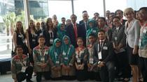 Video PM Australia Bertemu Kids Zaman Now Indonesia