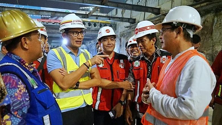 Bersihkan Teluk Jakarta, Pemprov DKI akan Gandeng Daerah Lain
