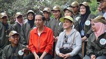 Ajak Pelajar Milenial ke Australia, Jokowi: Supaya Jadi Agen Toleransi