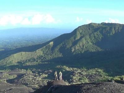 Sekali Jalan Dapat Lima Objek Wisata di Gunung Soputan