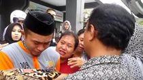 Kata Lapas Bone soal Viral Tahanan yang Tangisi Jasad Balitanya
