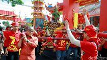 Festival Imlek, Cara Banyuwangi Memperkuat Kebinekaan