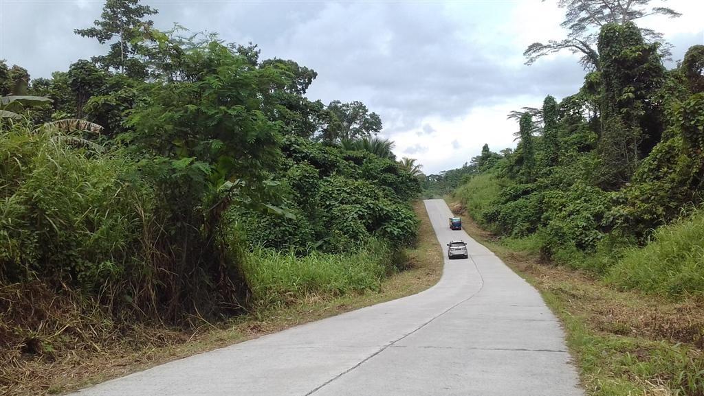 Pemerintah Bangun 829 Km Jalan dan 15 Km Jembatan Baru di 2018