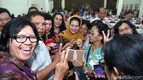 Ini Komitmen Puti Guntur Menjaga Kebinekaan di Jawa Timur