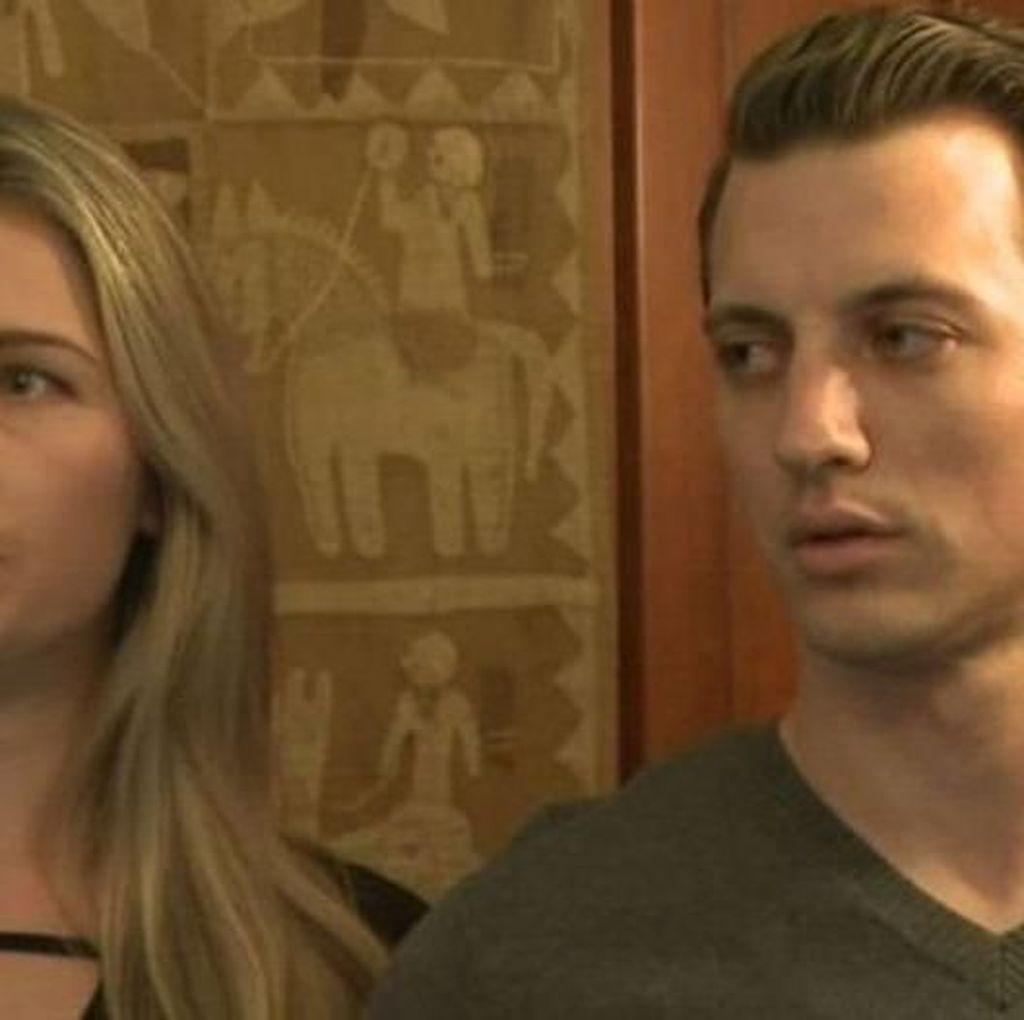 Dituduh Rekayasa Penculikan, Pasangan AS Terima Ganti Rugi Rp 33 M