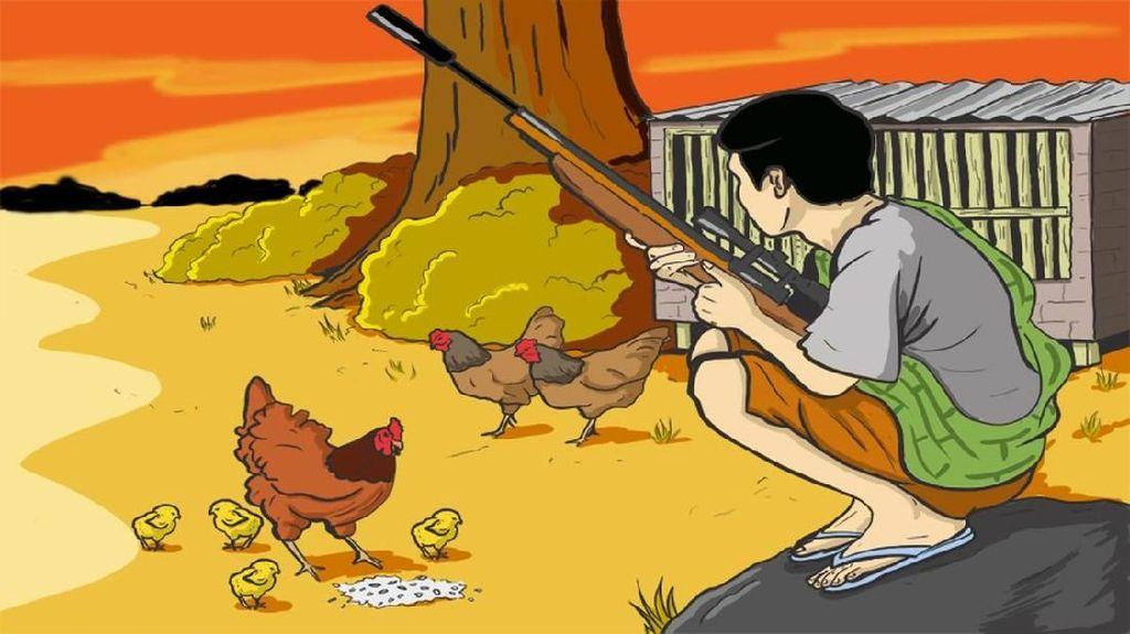 Penembak Jitu