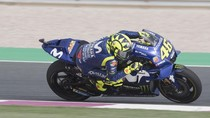 Rossi Desak Yamaha Percepat Perbaikan Elektronik