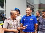 Ini Dia Pelaku Penembakan Mobil Kadis Perumahan Rakyat Surabaya