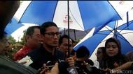 Rencana Penutupan Alexis, Sandiaga: Ada Koordinasi, Jadi Sabar