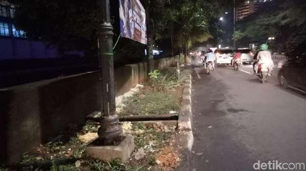 Pedagang Tewas Terseret Mobil Dekat Shangri-La, Polisi Buru Pengemudi