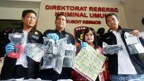 Polisi: Bank Ganti Kerugian Nasabah Korban Skimming ATM