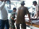 Pria Australia yang Tewas di Lapangan Tembak Kamboja Bukan Militer