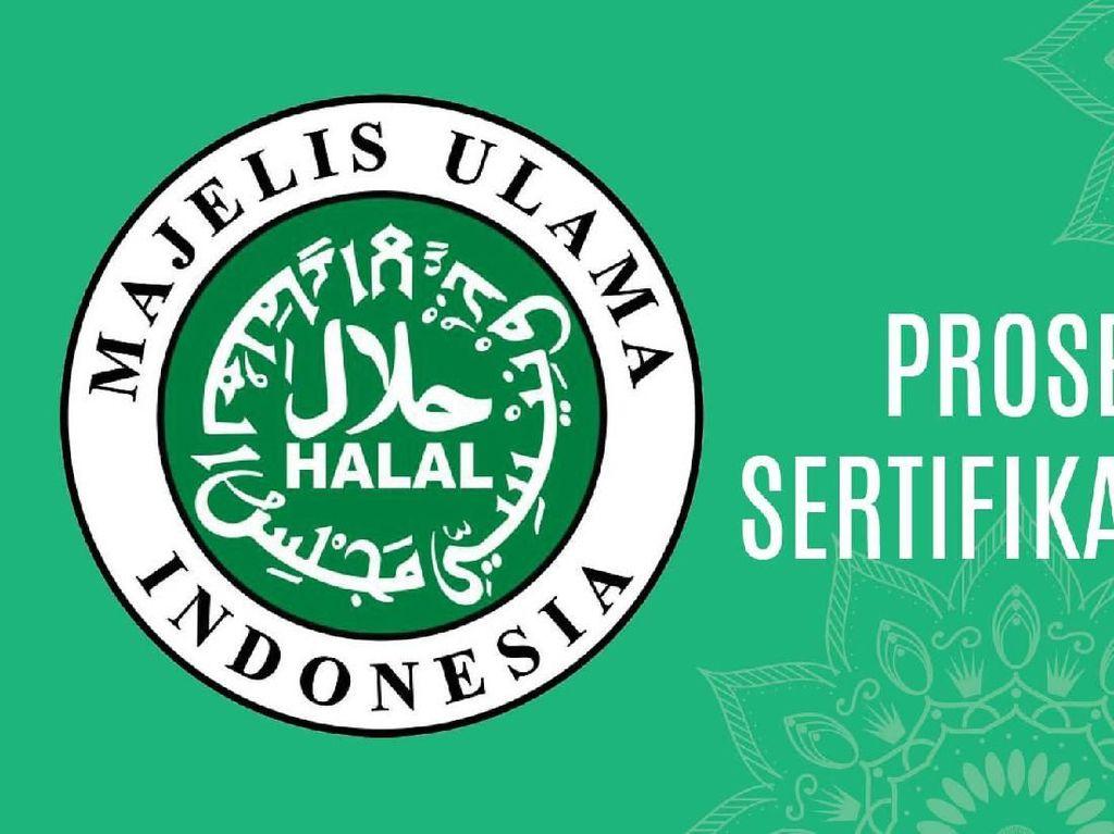 Begini Cara Dapat Logo Sertifikat Halal MUI Secara Online