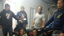 2 Pria Ditembak Polisi karena Kabur Usai Curi Motor di Makassar