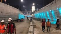 Sandi: Underpass Mampang Layani Warga Dulu, Seremoni Belakangan