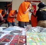 Bank Mandiri Ganti Uang Korban Skimming Rp 260 Juta