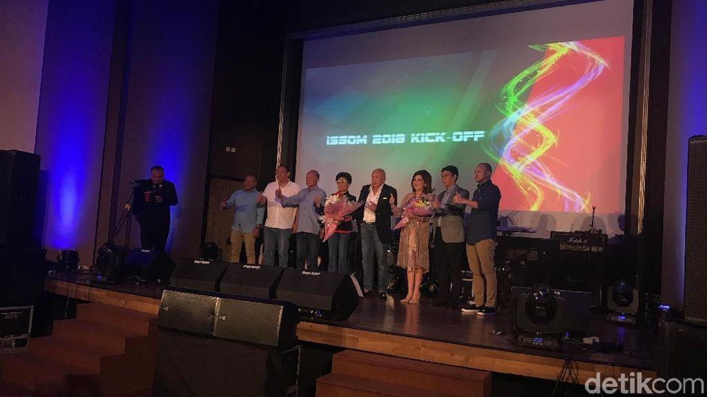 ISSOM Perkenalkan Balapan Malam di 2018
