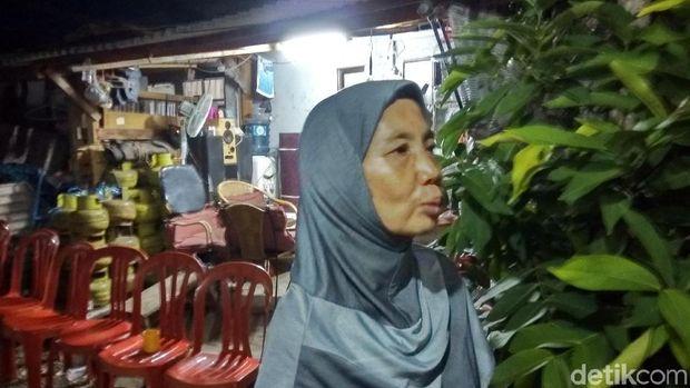 Harapan Keluarga Korban Tewas Tertimpa Besi Rusun Pasar Rumput