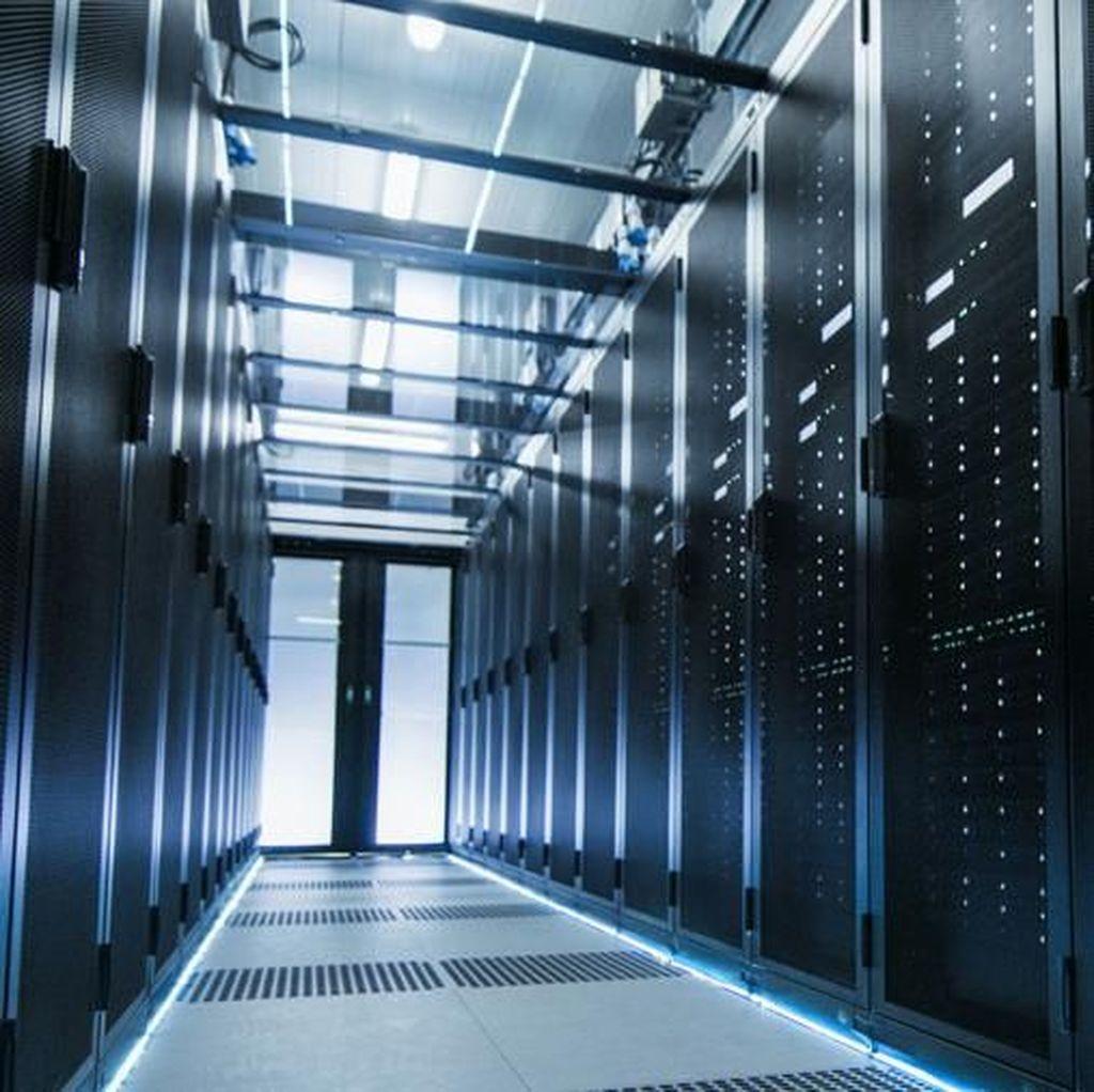 Data Center di Pusat Kota Berfasilitas Premium, Cepat & Terjangkau