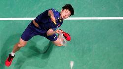 Shi Yuqi Juara All England Usai Kalahkan Lin Dan