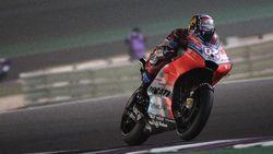 Hasil MotoGP Qatar