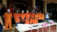 Aksi Polwan Nyamar PSK dan Nyelinap Bongkar Penjual Gadis