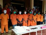 Polres Garut Ungkap Puluhan Gadis Jabar Dijadikan PSK di Bali