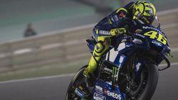 Start Kedelapan Tak Sesuai Harapan Rossi