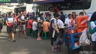 Foto: Pelayanan Samsat Keliling di Arena CFD
