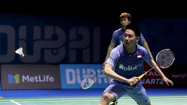 Jadwal Live Streaming Final All England 2018