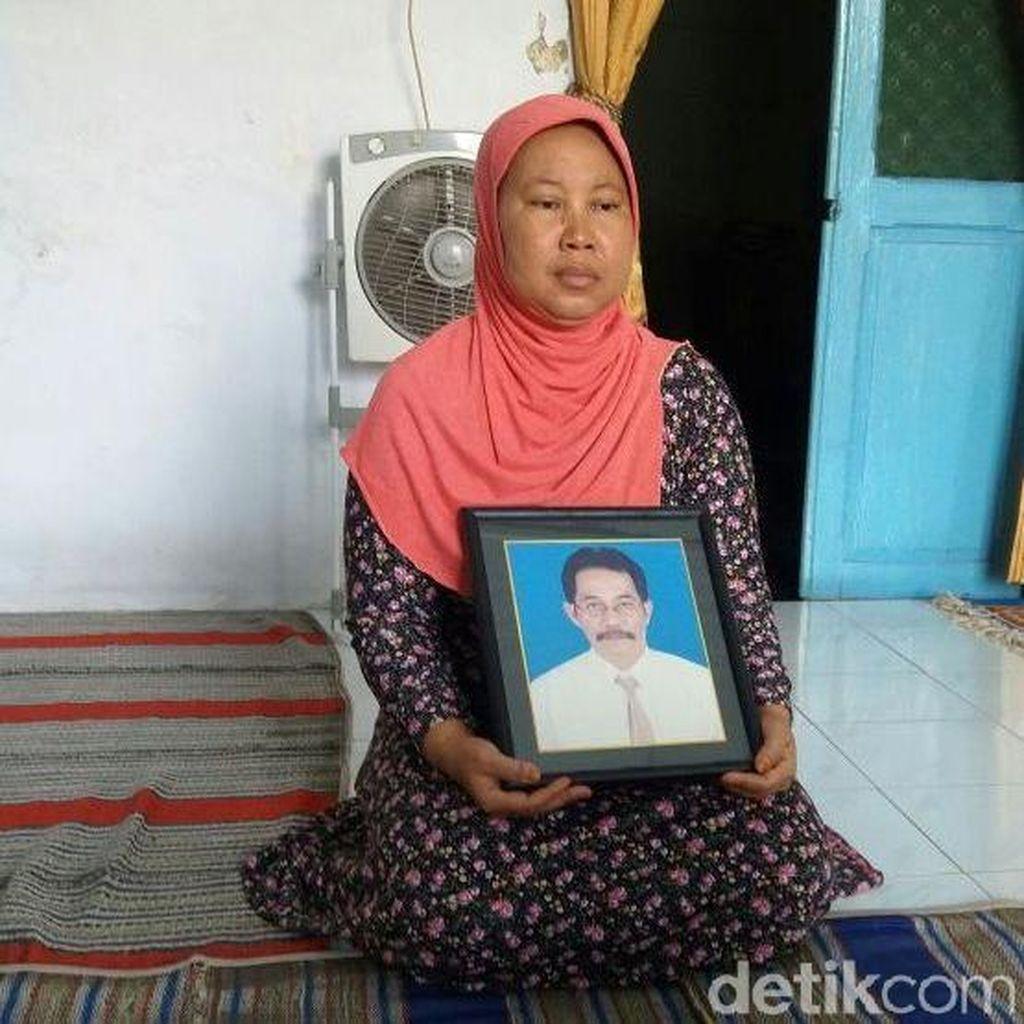 Istri Wakil Ketua PPP Jombang Tak Yakin Suami Kencani Waria