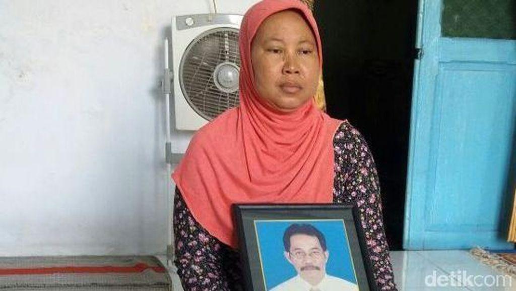 Wakil Ketua PPP Jombang Tewas, Istri: Dia Baik dan Rajin Ibadah