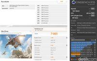 Acer Swift 3, Desain Seksi Performa Berisi