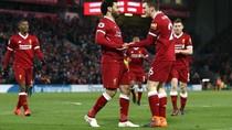 Penebusan Liverpool Usai Tumbang di Markas MU