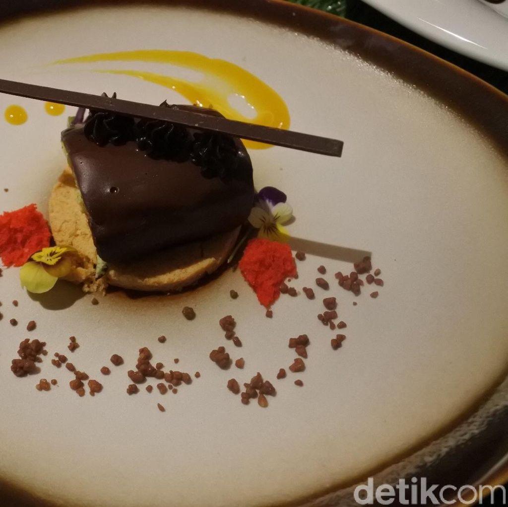 Cokelat Sehat dan Cokelat Gaya Timur Tengah Ditawarkan dalam Chocolics