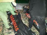 Dua Mahasiswa Unjani yang Tenggelam di Curug Rahong Ditemukan