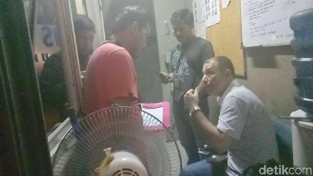 Penjual 74 TKI ke Timur Tengah Ditangkap, 1 Orang WN Suriah