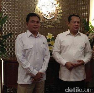 Bamsoet ke BPH Migas: Ada Harga BBM 20-30 Kali Lipat dari Jakarta
