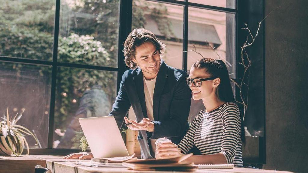 Tips Kerja Produktif di Kantor: Duduk Dekat Jendela