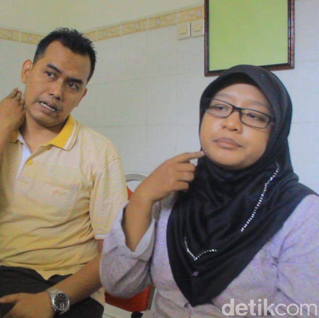 Keluarga Pengurus NU Korban Serangan Sangsi Pelaku akan Merampok