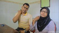 Penuturan Saksi Saat Pria Bergolok Serang Pengurus NU di Kendal